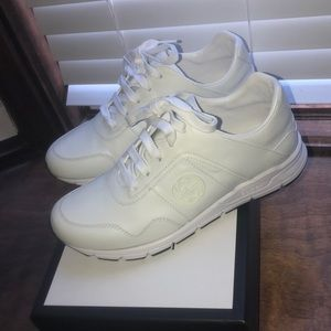Like New Gucci Sneakers